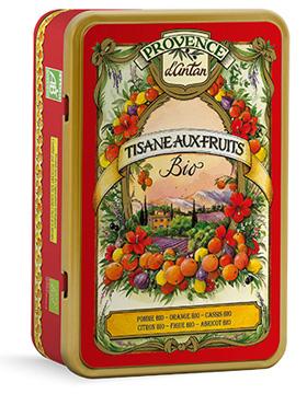 TIFF - Tisana Festiva ai Frutti