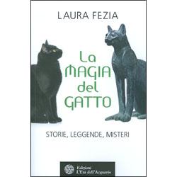 La magia del gattoStorie, leggende, misteri