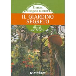 Il giardino segretonella traduzione di Giorgio van Straten