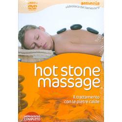 Hot Stone Massage - DVDIl trattamento con le pietre calde