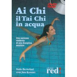 Ai Chiil Tai Chi in acqua - DVD