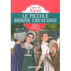 Le piccole donne crescononella traduzione di Fausta Cialente