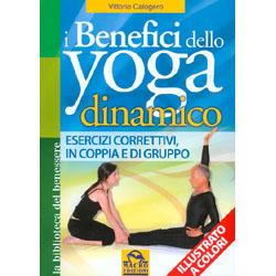 I Benefici dello Yoga DinamicoEsercizi correttivi, in coppia e di gruppo