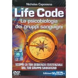 Life Code - DVDLa psicobiologia dei gruppi sanguigni