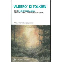 Albero di TolkienCome il Signore degli Anelli ha segnato la cultura del nostro tempo