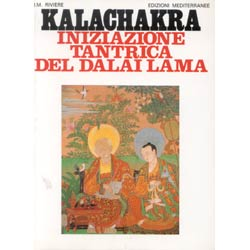 KalachakraIniziazione Tantrica del Dalai Lama