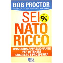 Sei Nato RiccoUna guida appassionante perr ottenere successo e prosperità