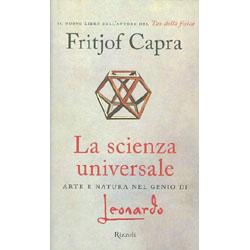 La Scienza Universale - Edizione CartonataArte e natura nel genio di Leonardo