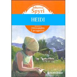 Heidinella traduzione di A. Lavagnino