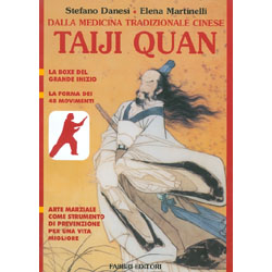 Taiji QuanDalla medicina tradizionale cinese