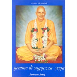 Gemme di Saggezza Yoga