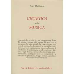 L'Estetica della Musica