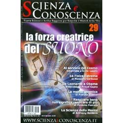 Scienza e Conoscenza n.29