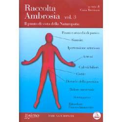 Raccolta Ambrosia vol. 3Il punto di vista della naturopatia