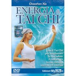 Energia di Tai Chi - (Libro+DVD)Usa il Tai Chi per migliorare la tua salute