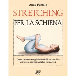 Stretching per la Schiena