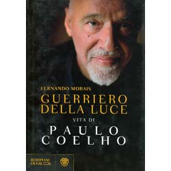 Guerriero della LuceVita di Paulo Coelho