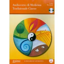 Audiocorso di Medicina Tradizionale Cinese - (Opuscolo+CD)