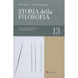 Storia della Filosofia - Vol. 13Filosofi italiani del Novecento