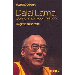 Dalai Lama uomo, monaco, misticobiografia autorizzata