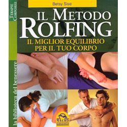 Il metodo Rolfing il miglior equilibrio per il tuo corpo