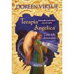 Terapia AngelicaCarte della Divinazione