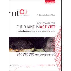The Quantum Activist: Amit Goswami, Ph.D. Con DVDLa rivoluzione che sta cambiando la scienza