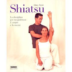 ShiatsuLa disciplina per riequilibrare il corpo e la mente