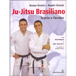 Ju-Jitsu BrasilianoTeoria e Tecnica