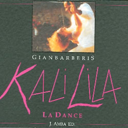 Kali LilaLa Dance