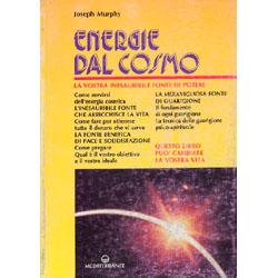 Energie dal Cosmo la vostra inesauribile fonte di potere