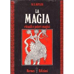La MagiaRituali e poteri magici