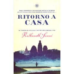 Ritorno a CasaAutobiografia di uno swami americano
