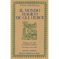 Il Mondo Magico de gli Heroi edizione del 1605 in caratteri moderni