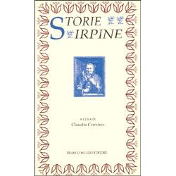Storie Irpine Racconti mitici, religiosi, leggendari, scioglilingua, fiabe