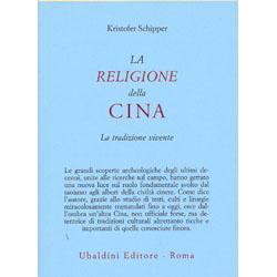 La Religione della CinaLa tradizione vivente