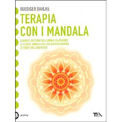 Terapia con i MandalaCurare i disturbi dell'anima colorando i Mandala