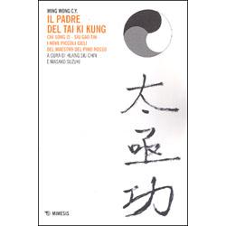 Il Padre del Tai Ki KungSiu Gao Tin - Tao lon kung