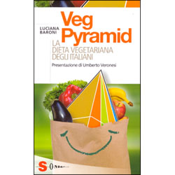 Veg PyramidLa dieta vegetariana degli italiani