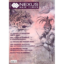 Nexus New Times N. 100ottobre novembre 2012