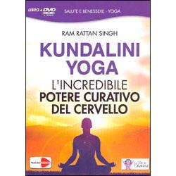 Kundalini Yoga. (con dvd) L'incredibile potere curativo del cervello