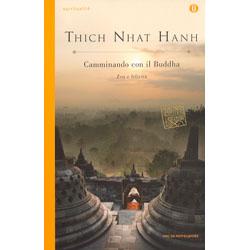 Camminando con Il BuddhaZen e Felicità