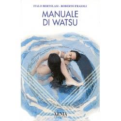 Manuale di Watsu