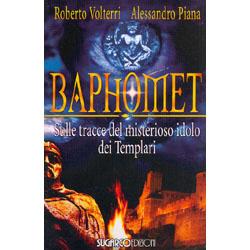 BaphometSulle tracce del misterioso idolo dei Templari