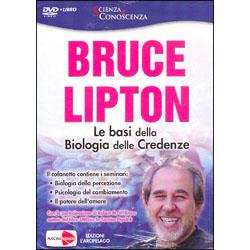 Le Basi della Biologia delle Credenze (con DVD)Il Cofanetto contiene i seminari: Biologia della Percezione - Psicologia del Cambiamento - Il Potere dell'Amore