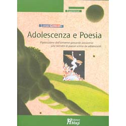 Adolescenza e PoesiaEsplorazione dell'universo giovanile attraverso una raccolta di poesie scritte da adolescenti