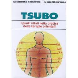 Tsuboi punti vitali nella pratica delle terapie orientali
