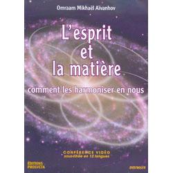 L'Esprit et la Matière - DVD