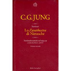 Lo Zarathustra di Nietzsche - Volume IISeminario tenuto nel 1934-39