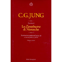 Lo Zarathustra di Nietzsche - Volume ISeminario tenuto nel 1934-39